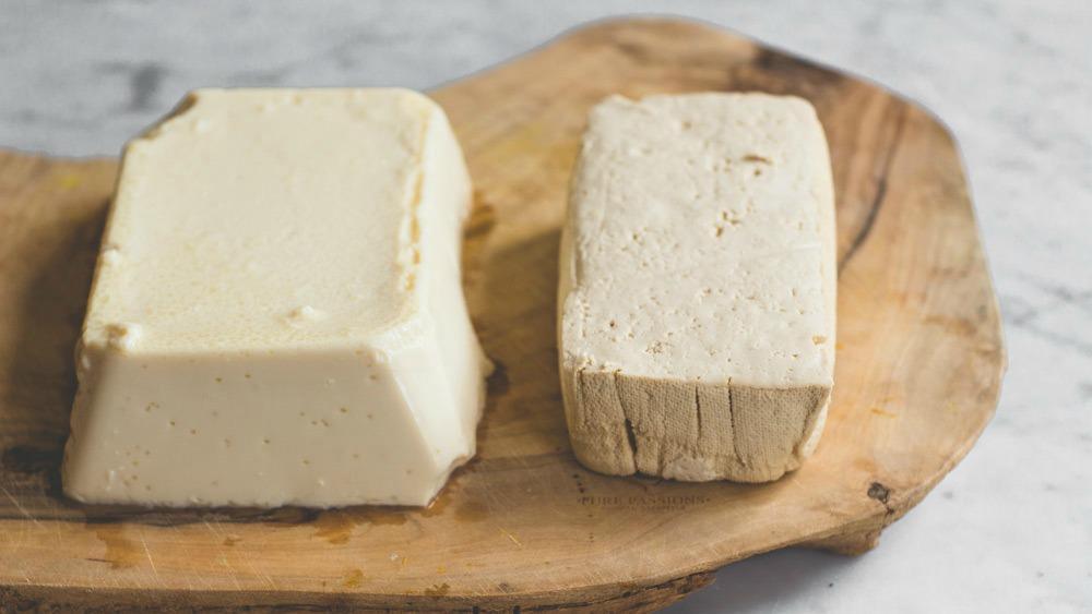 Pinspiratie: Tofu