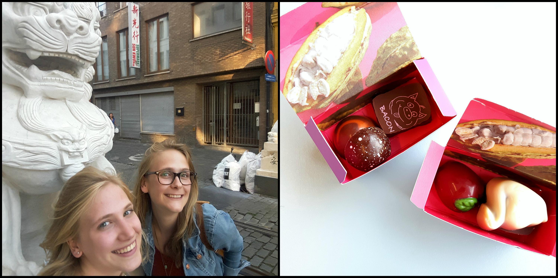 Follow the foodie: De hotspots van Antwerpen