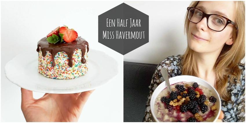 Een half jaar Miss Havermout: de vijf meest gelezen blogposts