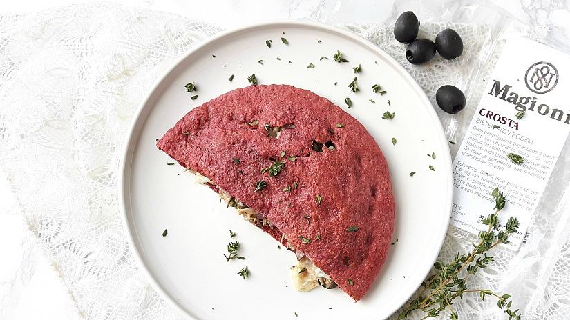 Recept: Magioni calzone met tonijn
