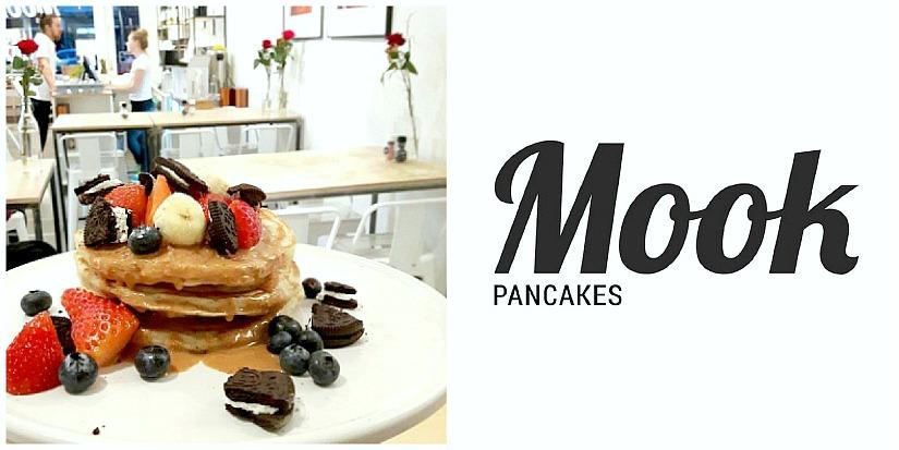 Follow the foodie: Pannenkoeken bakken bij MOOK
