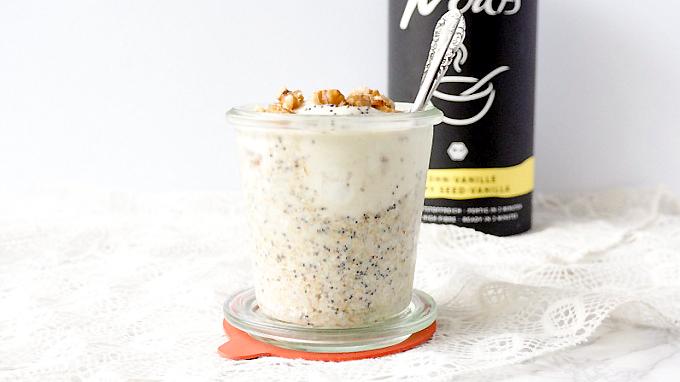 Recept: N'oats 'n nicecream