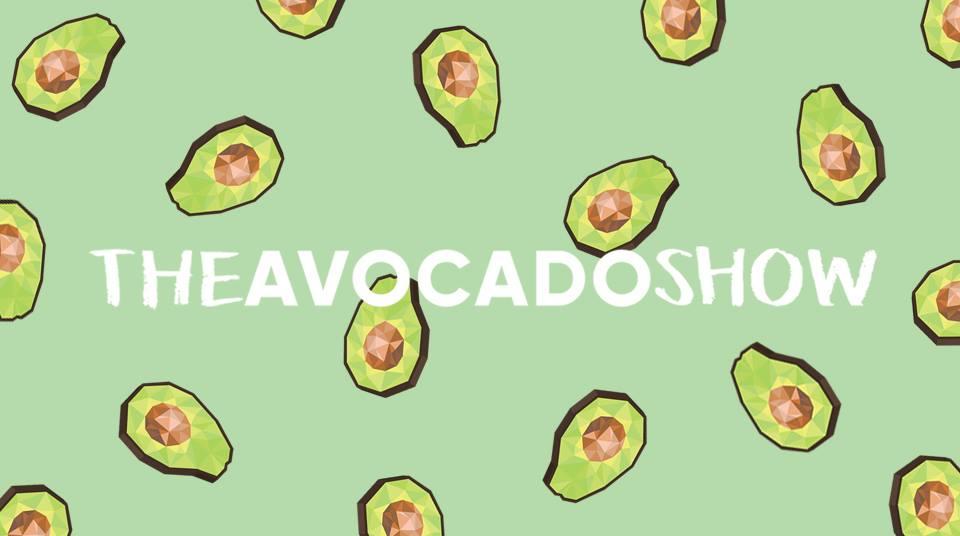 Aanschuiven bij: The Avocado Show