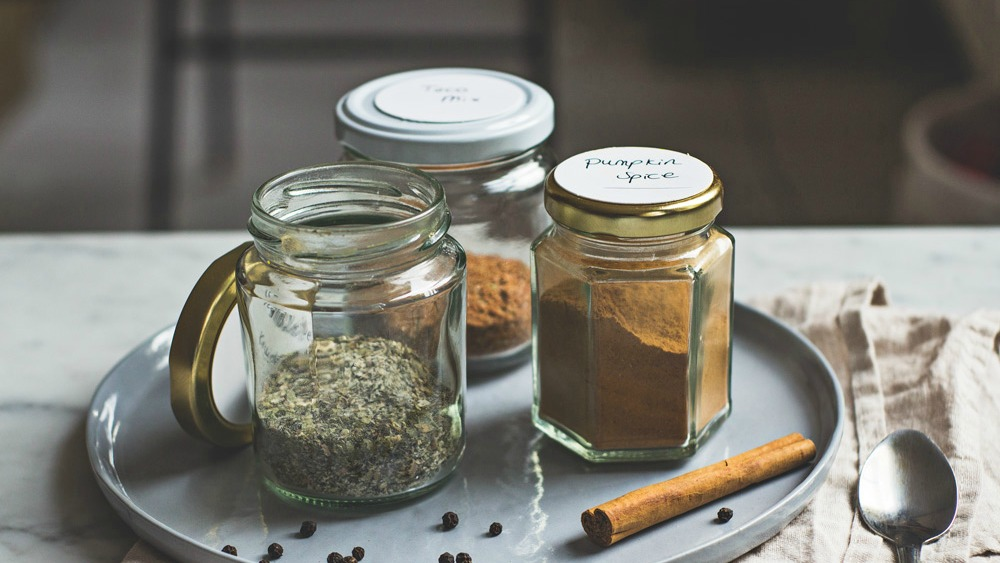 Pinspiratie: Zelfgemaakte kruiden- en specerijenmix