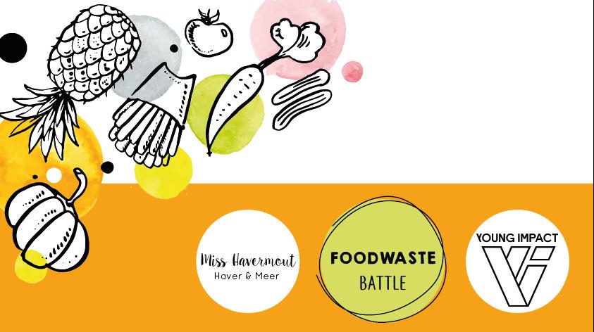 Foodwaste Battle: Stop Foodwaste