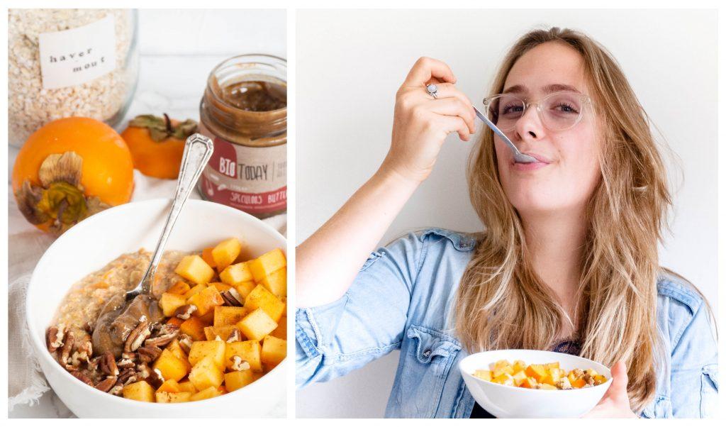 Elke hap telt – Mijn passie voor eten (en havermout)