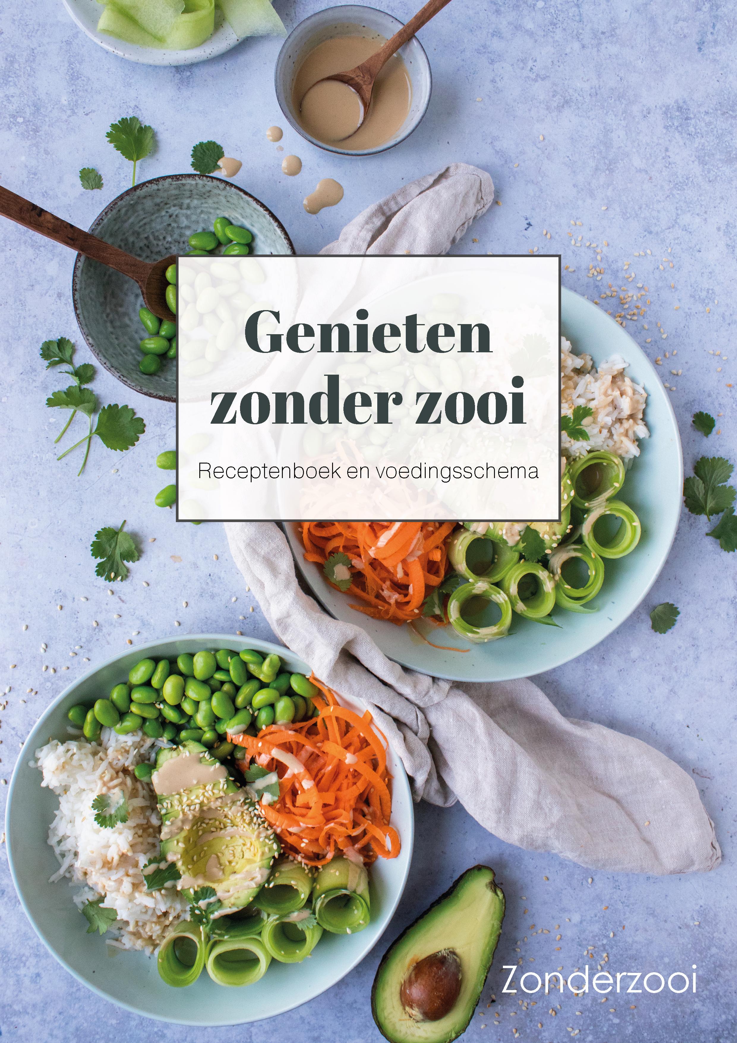Genieten zonder zooi ebook