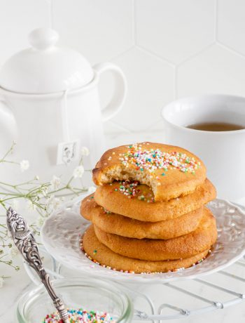 gemakkelijke koekjes